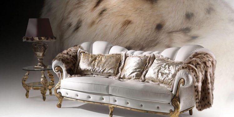 divano lusso