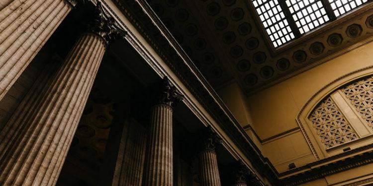 Separazione giudiziale