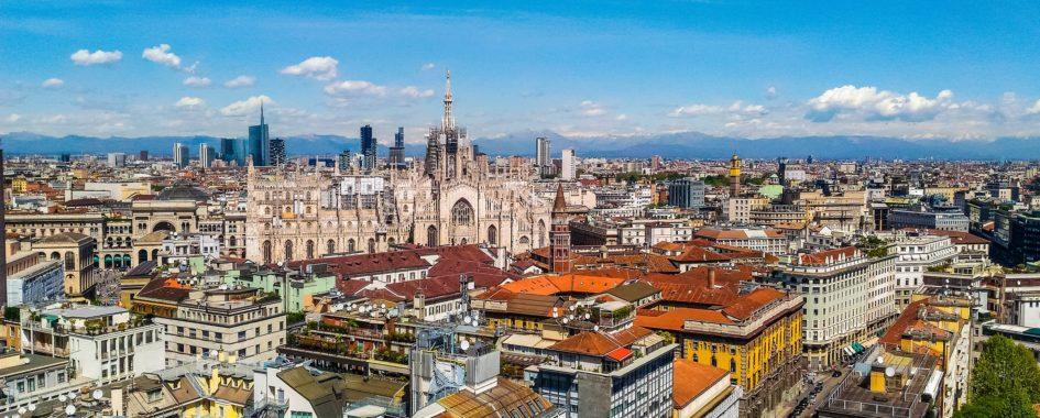 Sorgenia Milano