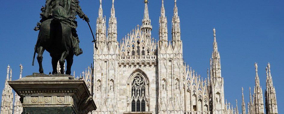 Offerte di volantinaggio a Milano e dintorni