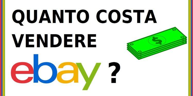 vendere ebay