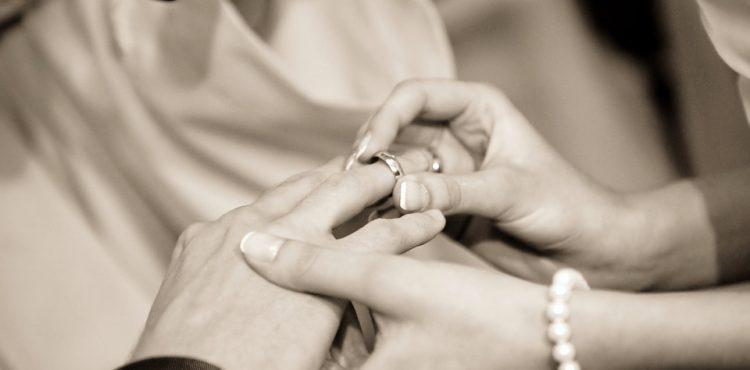 organizzazione del matrimonio
