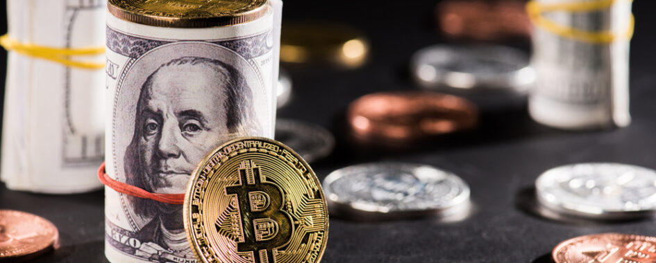 convertire un bitcoin